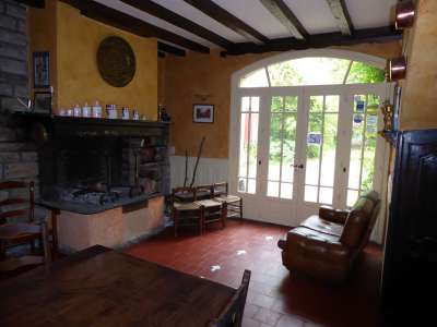 Image 4 | 11 bedroom house for sale with 0.64 hectares of land, Salies de Bearn, Pyrenees-Atlantique , Gascony 223606