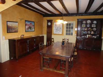 Image 5 | 11 bedroom house for sale with 0.64 hectares of land, Salies de Bearn, Pyrenees-Atlantique , Gascony 223606