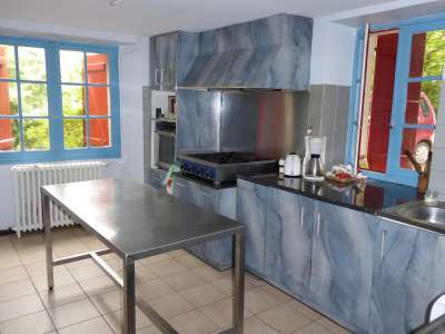 Image 7 | 11 bedroom house for sale with 0.64 hectares of land, Salies de Bearn, Pyrenees-Atlantique , Gascony 223606