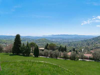 Image 2   10 bedroom manor house for sale with 1.3 hectares of land, Magagnosc, Grasse, Cote d'Azur French Riviera 223693