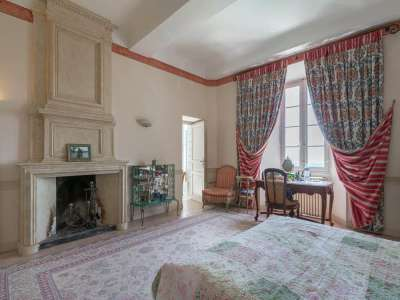 Image 3   10 bedroom manor house for sale with 1.3 hectares of land, Magagnosc, Grasse, Cote d'Azur French Riviera 223693