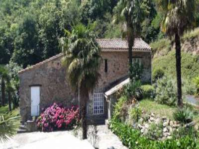 Image 4 | 7 bedroom farmhouse for sale with 64.76 hectares of land, Vallespir Area, Pyrenees-Orientales , Pyrenees Vallespir 223749