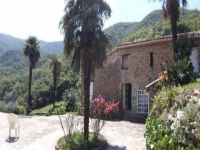 Image 5 | 7 bedroom farmhouse for sale with 64.76 hectares of land, Vallespir Area, Pyrenees-Orientales , Pyrenees Vallespir 223749