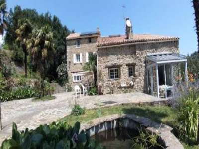 Image 7 | 7 bedroom farmhouse for sale with 64.76 hectares of land, Vallespir Area, Pyrenees-Orientales , Pyrenees Vallespir 223749