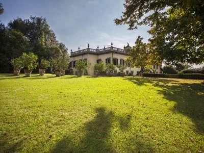 Image 14 | 9 bedroom villa for sale with 10 hectares of land, Lucca, Tuscany 223840