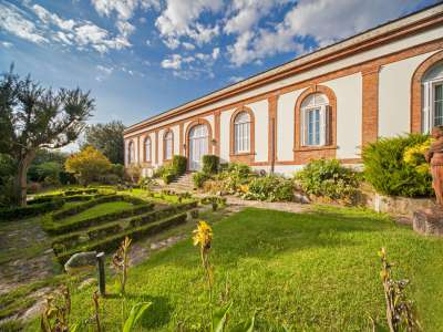 Image 9 | 9 bedroom villa for sale with 10 hectares of land, Lucca, Tuscany 223840