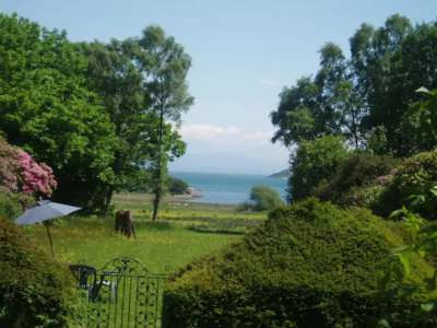 Image 2 | Impressive Scottish Castle for Sale on the Solway Firth with 17 Bedrooms. 223925