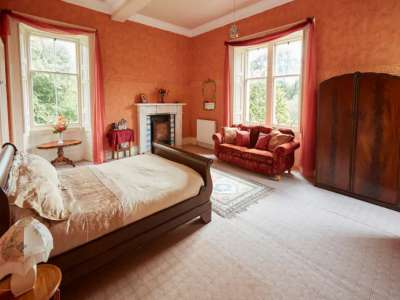 Image 7 | Impressive Scottish Castle for Sale on the Solway Firth with 17 Bedrooms. 223925