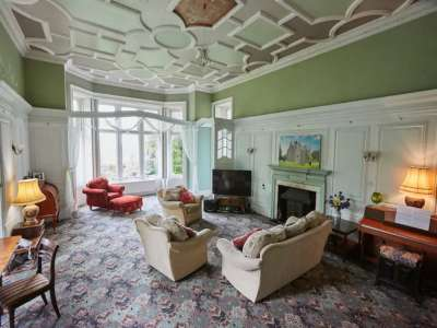 Image 8 | Impressive Scottish Castle for Sale on the Solway Firth with 17 Bedrooms. 223925
