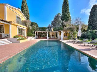 Image 11   9 bedroom villa for sale with 0.49 hectares of land, Cap d'Antibes, Antibes Juan les Pins, French Riviera 223990