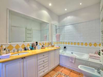 Image 12   9 bedroom villa for sale with 0.49 hectares of land, Cap d'Antibes, Antibes Juan les Pins, French Riviera 223990