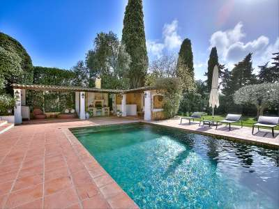 Image 13   9 bedroom villa for sale with 0.49 hectares of land, Cap d'Antibes, Antibes Juan les Pins, French Riviera 223990