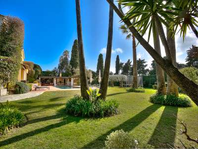 Image 14   9 bedroom villa for sale with 0.49 hectares of land, Cap d'Antibes, Antibes Juan les Pins, French Riviera 223990