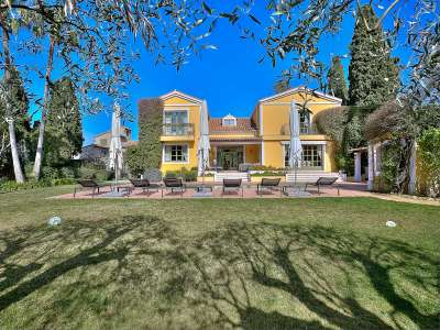 Image 15   9 bedroom villa for sale with 0.49 hectares of land, Cap d'Antibes, Antibes Juan les Pins, French Riviera 223990