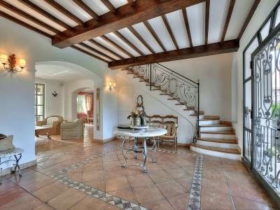 Image 5   9 bedroom villa for sale with 0.49 hectares of land, Cap d'Antibes, Antibes Juan les Pins, French Riviera 223990
