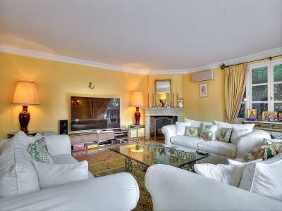 Image 6   9 bedroom villa for sale with 0.49 hectares of land, Cap d'Antibes, Antibes Juan les Pins, French Riviera 223990