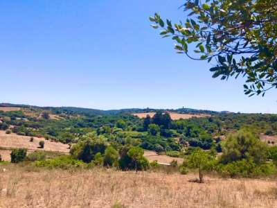 Image 1   Generous Plot of Land for Sale in Alentejo, Portugal, with Plans for  a 18 Suite Boutique Hotel 223991