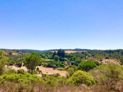 Image 2   Generous Plot of Land for Sale in Alentejo, Portugal, with Plans for  a 18 Suite Boutique Hotel 223991