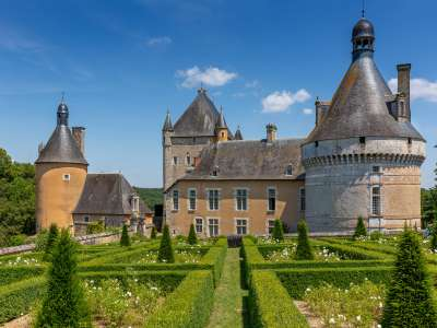 Image 1 | 24 bedroom French chateau for sale with 61.31 hectares of land, Bonnes, Poitiers, Vienne , Poitou-Charentes 224067