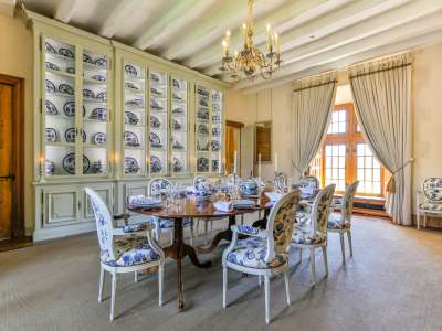 Image 10 | 24 bedroom French chateau for sale with 61.31 hectares of land, Bonnes, Poitiers, Vienne , Poitou-Charentes 224067