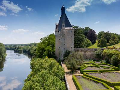 Image 11 | 24 bedroom French chateau for sale with 61.31 hectares of land, Bonnes, Poitiers, Vienne , Poitou-Charentes 224067