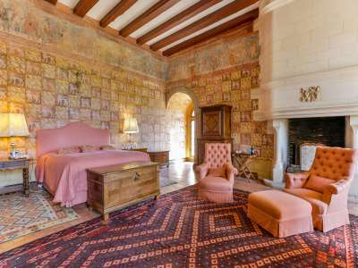 Image 12 | 24 bedroom French chateau for sale with 61.31 hectares of land, Bonnes, Poitiers, Vienne , Poitou-Charentes 224067