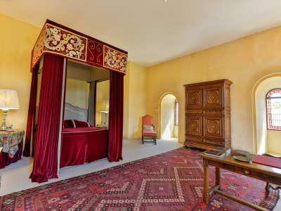 Image 13 | 24 bedroom French chateau for sale with 61.31 hectares of land, Bonnes, Poitiers, Vienne , Poitou-Charentes 224067