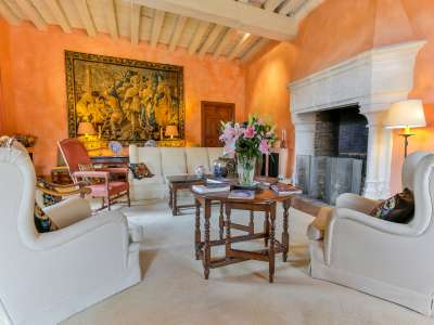 Image 14 | 24 bedroom French chateau for sale with 61.31 hectares of land, Bonnes, Poitiers, Vienne , Poitou-Charentes 224067