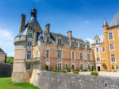 Image 15 | 24 bedroom French chateau for sale with 61.31 hectares of land, Bonnes, Poitiers, Vienne , Poitou-Charentes 224067