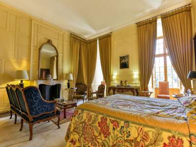 Image 17 | 24 bedroom French chateau for sale with 61.31 hectares of land, Bonnes, Poitiers, Vienne , Poitou-Charentes 224067