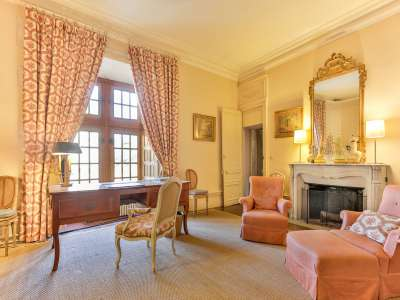 Image 19 | 24 bedroom French chateau for sale with 61.31 hectares of land, Bonnes, Poitiers, Vienne , Poitou-Charentes 224067