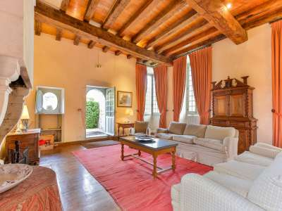 Image 21 | 24 bedroom French chateau for sale with 61.31 hectares of land, Bonnes, Poitiers, Vienne , Poitou-Charentes 224067