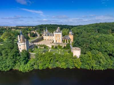 Image 24 | 24 bedroom French chateau for sale with 61.31 hectares of land, Bonnes, Poitiers, Vienne , Poitou-Charentes 224067