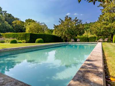 Image 3 | 24 bedroom French chateau for sale with 61.31 hectares of land, Bonnes, Poitiers, Vienne , Poitou-Charentes 224067