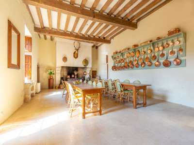 Image 7 | 24 bedroom French chateau for sale with 61.31 hectares of land, Bonnes, Poitiers, Vienne , Poitou-Charentes 224067