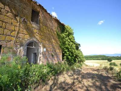 Image 2 | 50 bedroom farmhouse for sale with 100 hectares of land, Orvieto, Terni, Umbria 224111