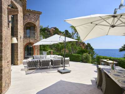 Image 18 | 10 bedroom villa for sale with 1.24 hectares of land, Theoule sur Mer, Alpes-Maritimes 6, French Riviera 224173
