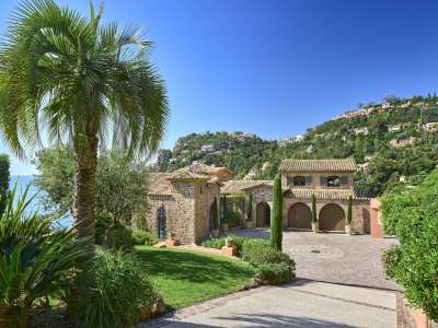 Image 19 | 10 bedroom villa for sale with 1.24 hectares of land, Theoule sur Mer, Alpes-Maritimes 6, French Riviera 224173