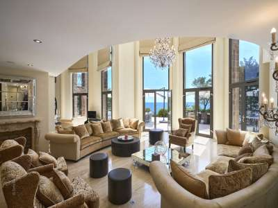 Image 3 | 10 bedroom villa for sale with 1.24 hectares of land, Theoule sur Mer, Alpes-Maritimes 6, French Riviera 224173