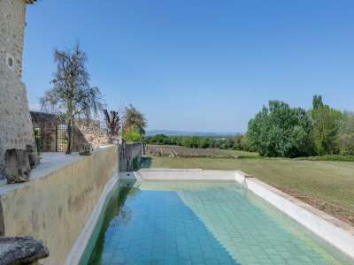 Image 10 | 6 bedroom farmhouse for sale with 40.13 hectares of land, Pont Saint Esprit, Gard , Provence 224185