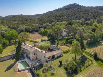 Image 2 | 6 bedroom farmhouse for sale with 40.13 hectares of land, Pont Saint Esprit, Gard , Provence 224185