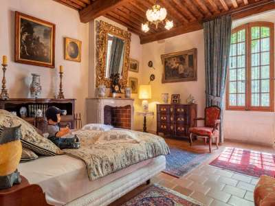 Image 5 | 6 bedroom farmhouse for sale with 40.13 hectares of land, Pont Saint Esprit, Gard , Provence 224185