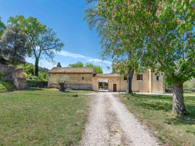 Image 9 | 6 bedroom farmhouse for sale with 40.13 hectares of land, Pont Saint Esprit, Gard , Provence 224185