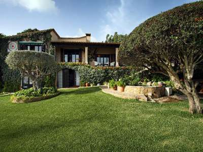 Image 1   5 bedroom villa for sale with 1.41 hectares of land, Pollenca, Northern Mallorca, Mallorca 224334