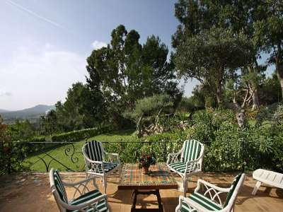 Image 10   5 bedroom villa for sale with 1.41 hectares of land, Pollenca, Northern Mallorca, Mallorca 224334
