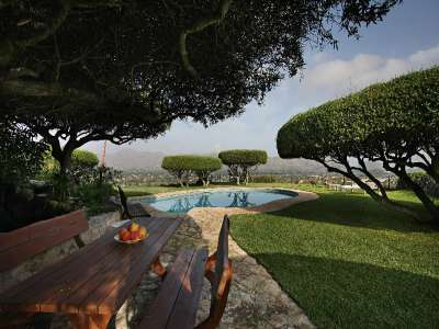Image 14   5 bedroom villa for sale with 1.41 hectares of land, Pollenca, Northern Mallorca, Mallorca 224334