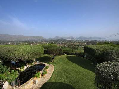 Image 15   5 bedroom villa for sale with 1.41 hectares of land, Pollenca, Northern Mallorca, Mallorca 224334