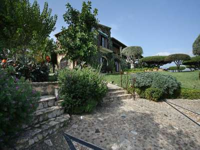 Image 2   5 bedroom villa for sale with 1.41 hectares of land, Pollenca, Northern Mallorca, Mallorca 224334
