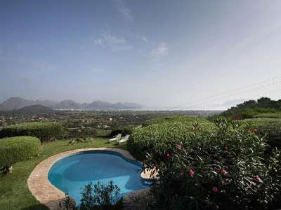 Image 3   5 bedroom villa for sale with 1.41 hectares of land, Pollenca, Northern Mallorca, Mallorca 224334