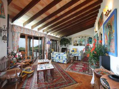 Image 5   5 bedroom villa for sale with 1.41 hectares of land, Pollenca, Northern Mallorca, Mallorca 224334